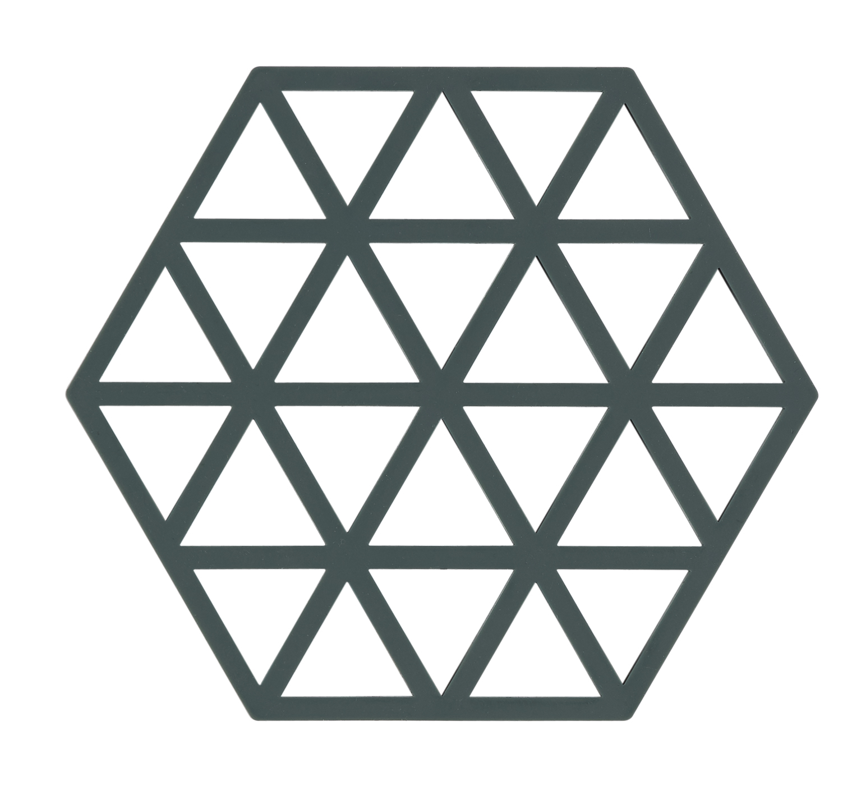 Trivet cactus triangles