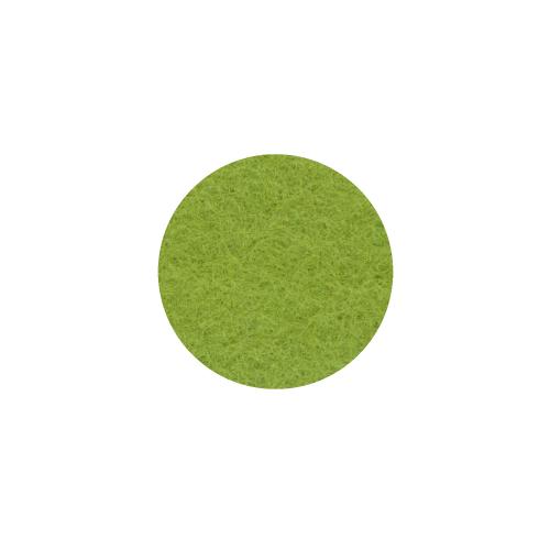 Onderzetter 9cm may green 30