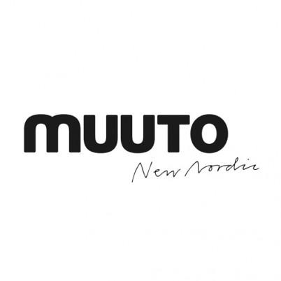 Muuto The More The Merrier Black