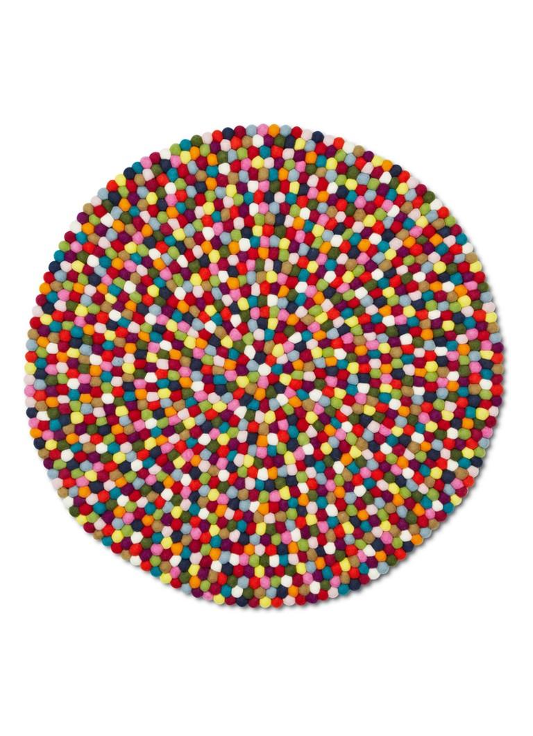 Pinocchio Ø90 Multi Colour