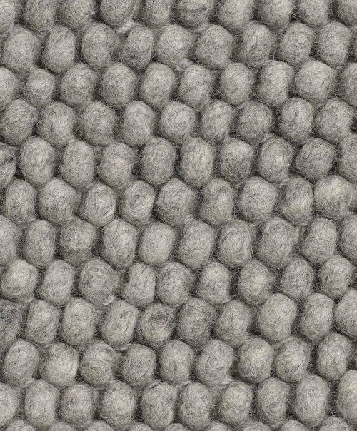 Peas 200x300 Medium grey