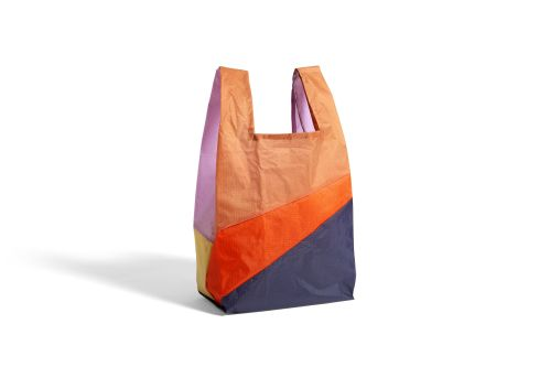 Six-colour bag M no. 4
