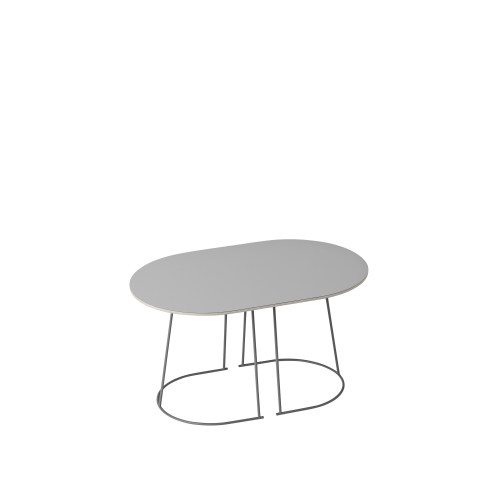 Muuto Airy Coffee Table Small Grey