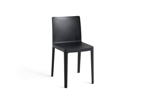 HAY Elementaire Chair Anthracite