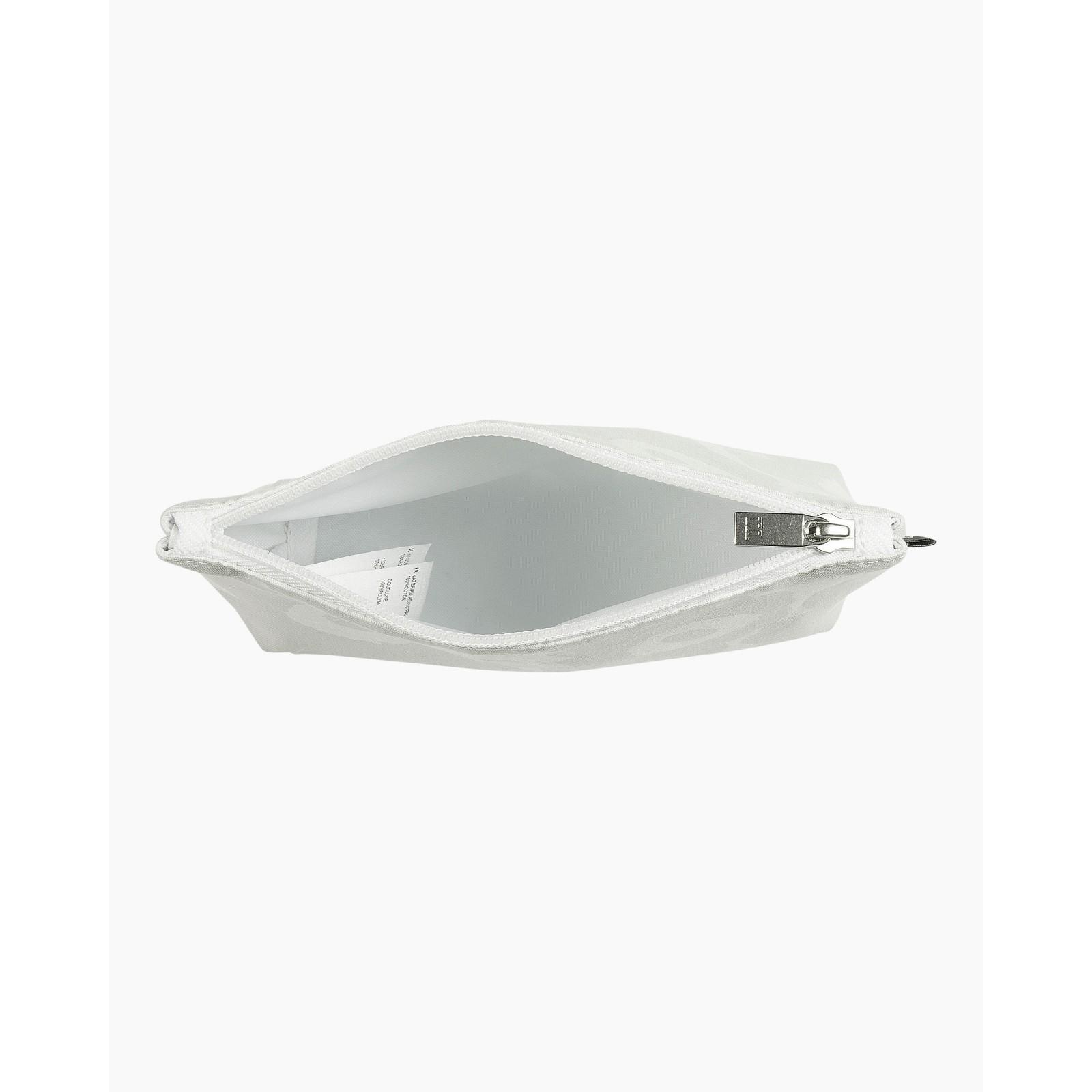 Eelia Mini Unikko cosmetic bag white/ light grey