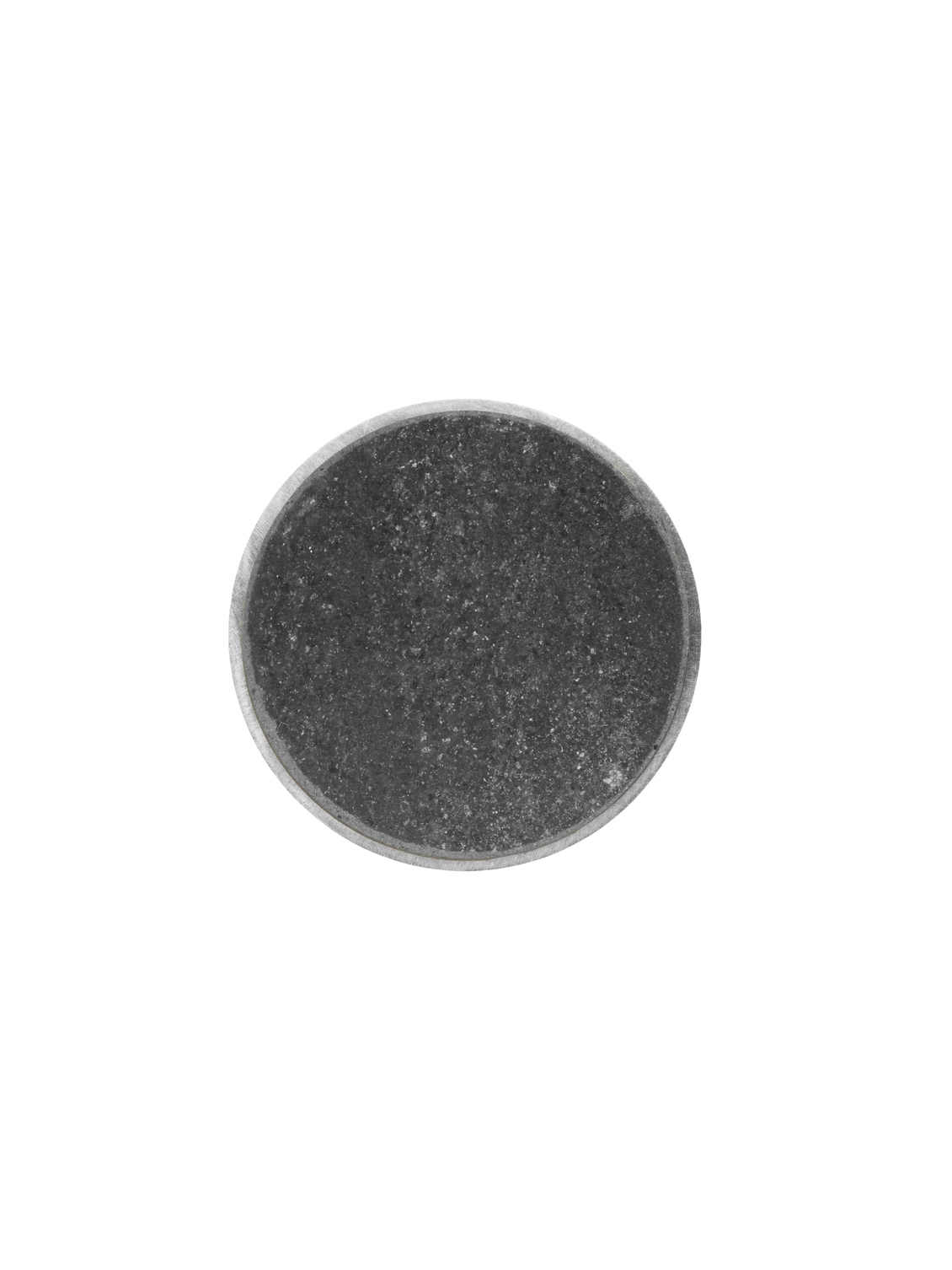 Ferm Living Hook Stone Black Marble large
