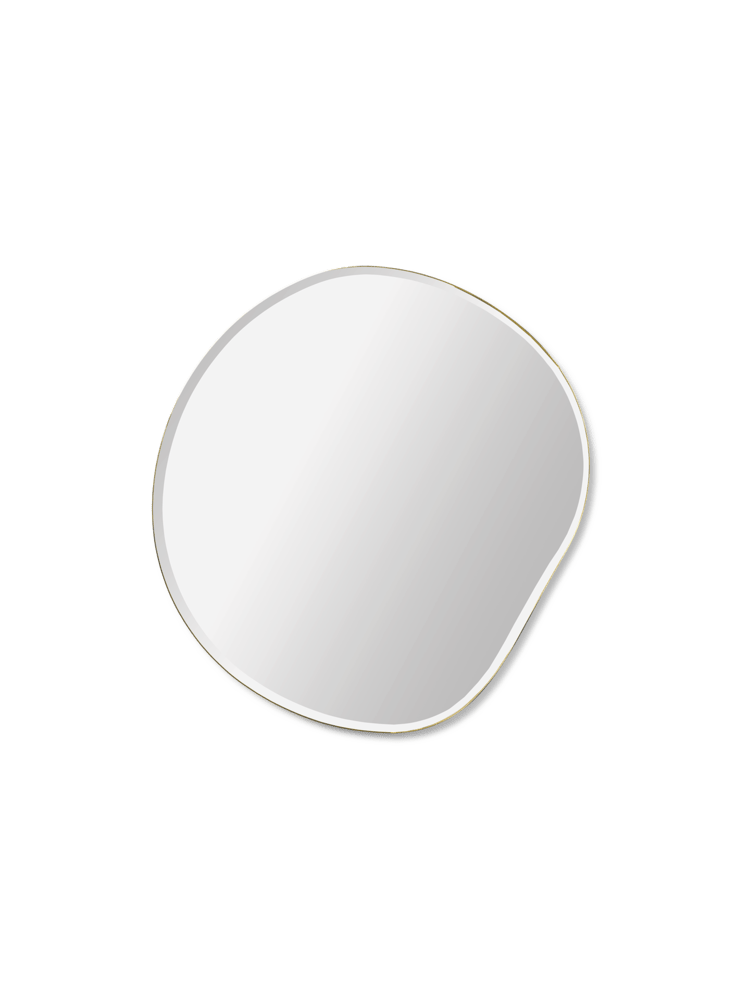 Pond mirror small