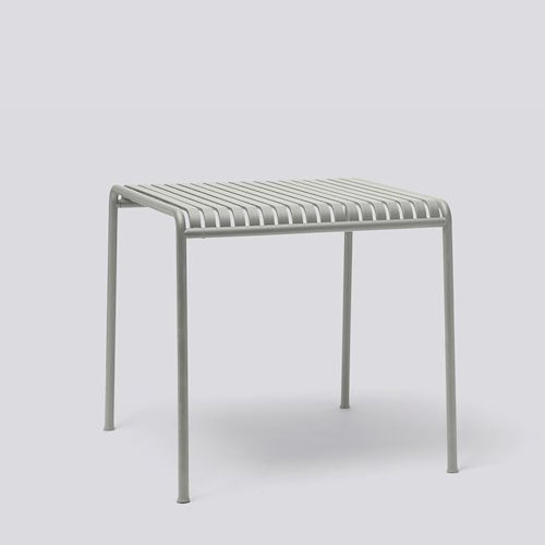 HAY Palissade tafel Small Sky Grey