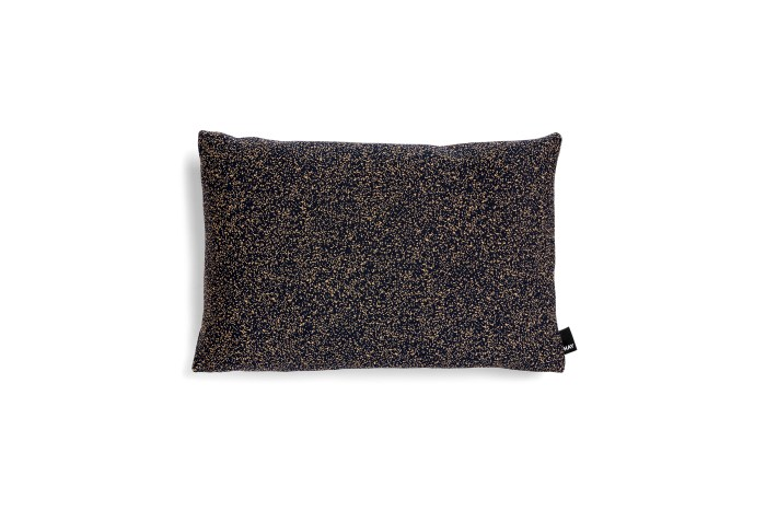 Eclectic cushion 45x30 starry sky