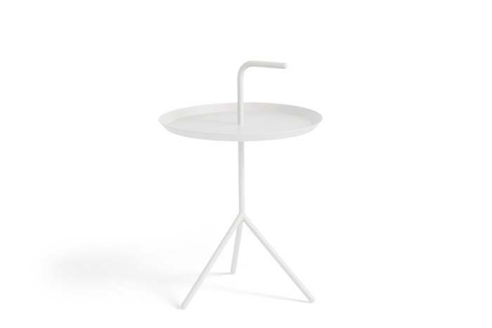 Hay DLM Side Table White