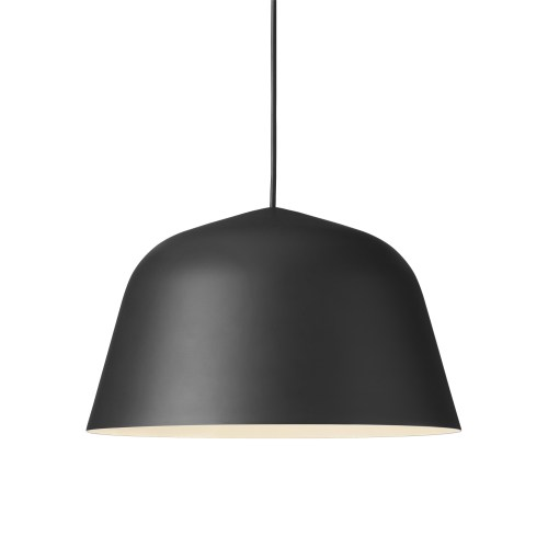 Ambit lamp 40 cm black