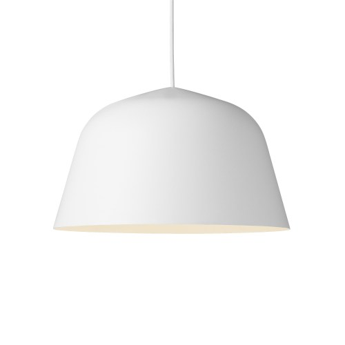 Ambit lamp 40 cm white