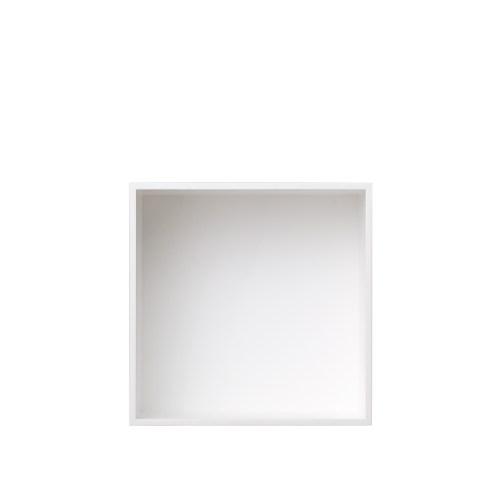 Mini stacked 2.0 medium white