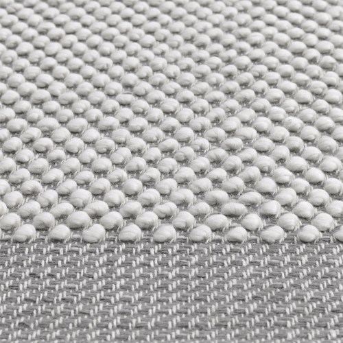 Pebble rug 240 x 170 light grey