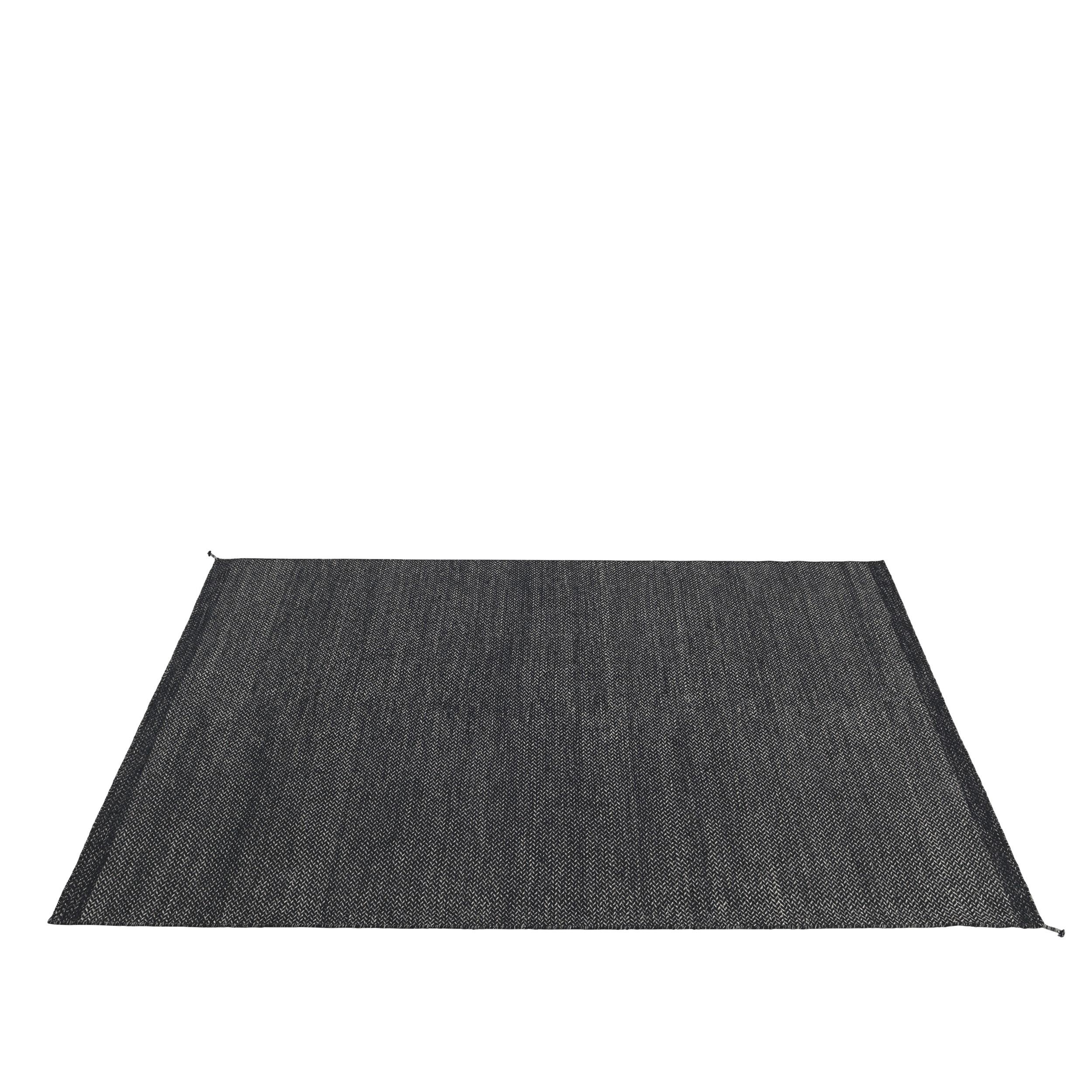 Ply rug 270 x 360 midnight blue