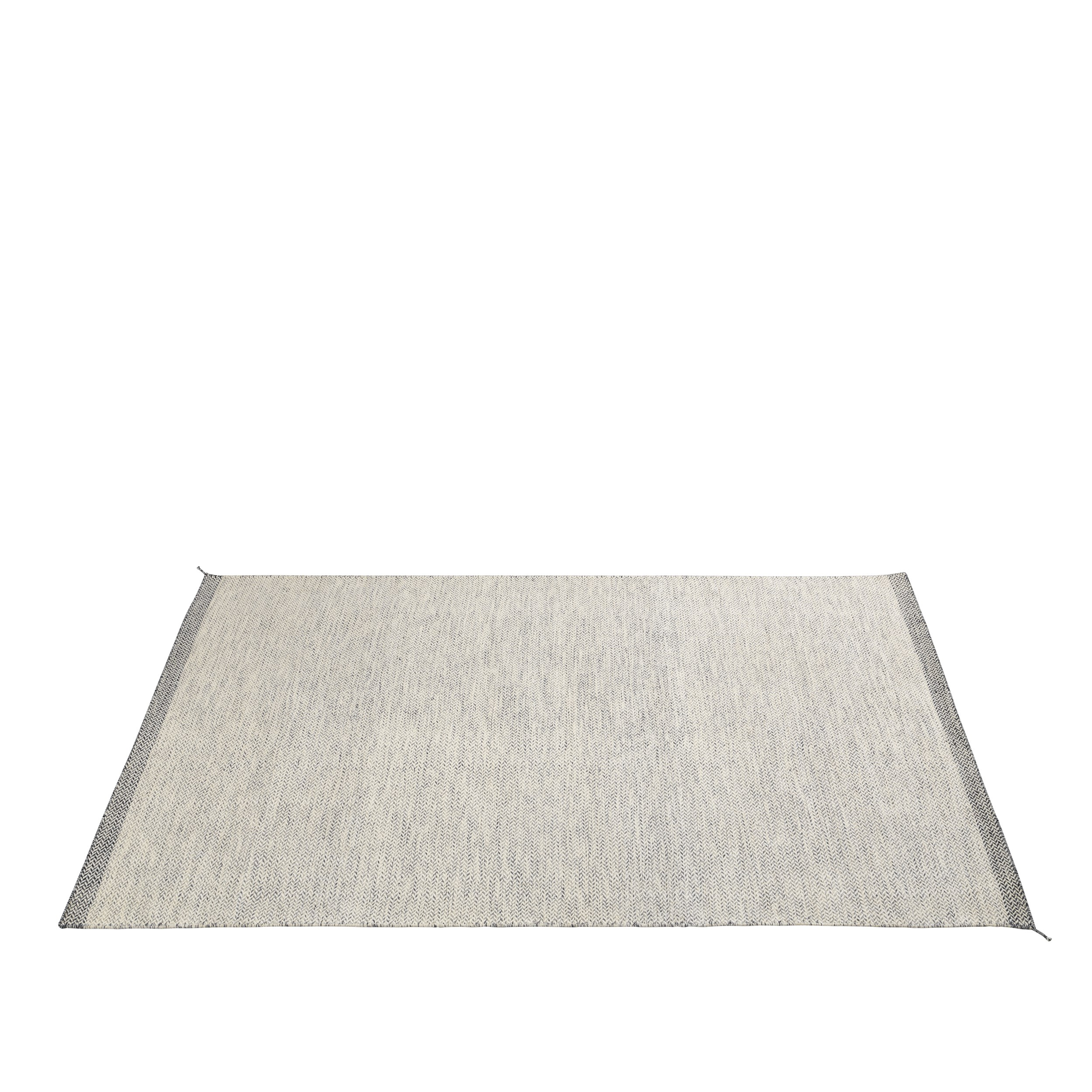 Ply rug 270 x 360 off - white