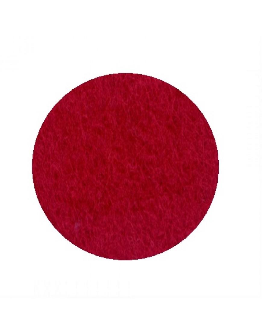 Onderzetter 20cm Red 11
