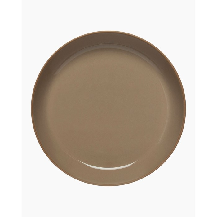 Marimekko Terra Plate 20,5 cm