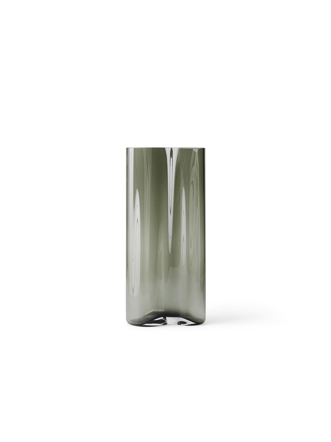 Menu Aer Vase 49 L Smoke