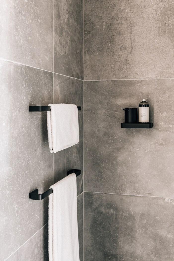 Menu Shower Tray White