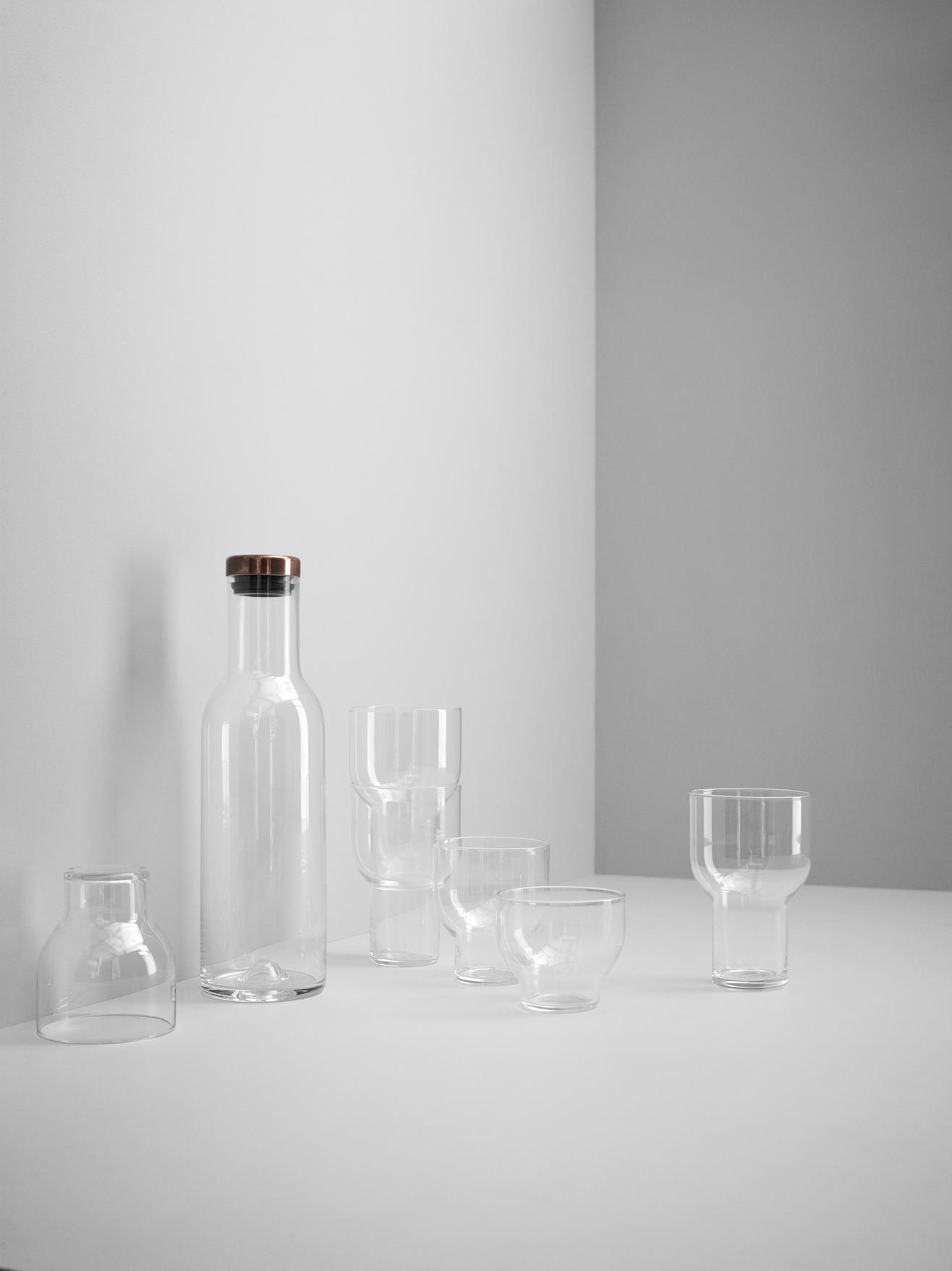 Menu Stackable Glass 18cl