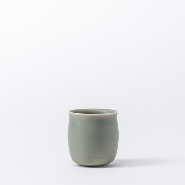 Raawii Alev Cup Small Olive Green