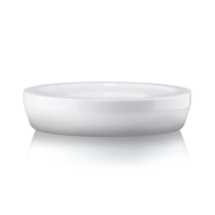 Soap dish Suii White