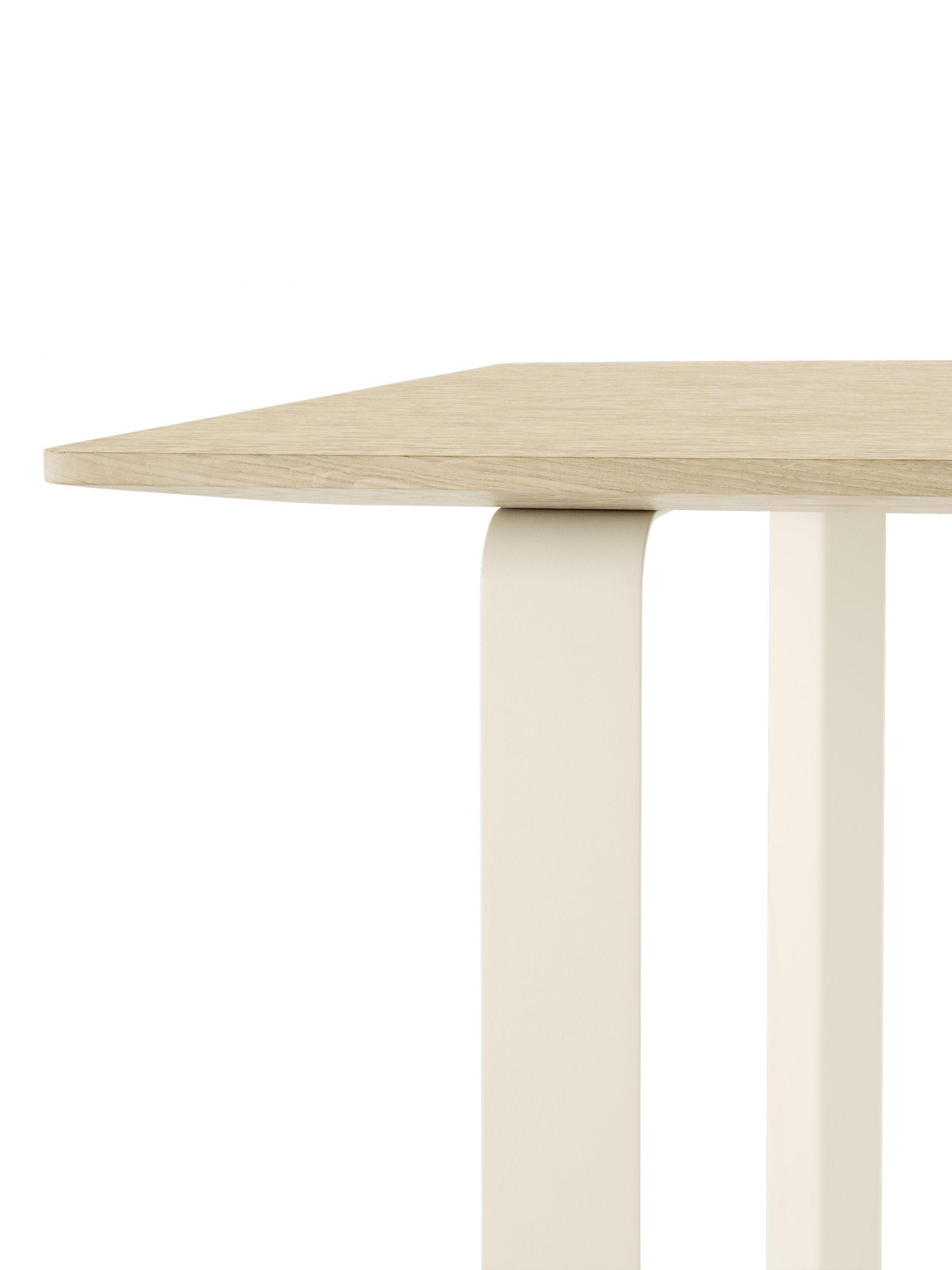 Muuto 70/70 Table 255x108 Solid Oak