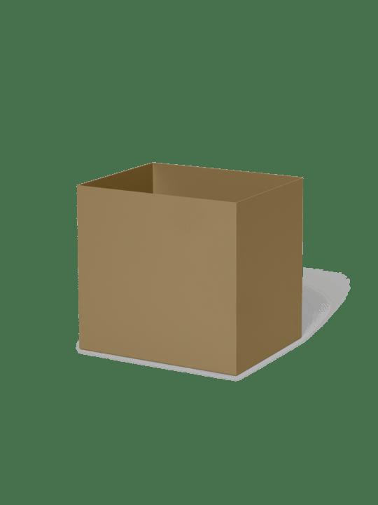 Pot for plant box Olive