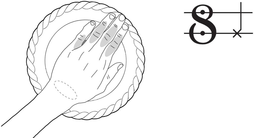 Illustration of Ke