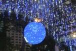 【台湾 板橋】台湾でクリスマスイルミネーションを見る!