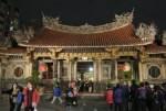 【台湾 台北】辛いときの神頼み!パワースポット龍山寺に行ってきた。
