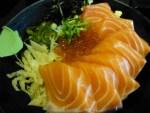 【台湾 中壢】安くて人気の日本式料理~築地鮮魚 中壢SOGO店~