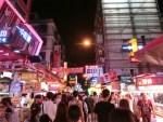 台湾台中でプチプラショッピングなら一中街(一中夜市・一中商圏)がおすすめ!