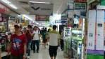 台湾で電化製品を買うなら台湾の秋葉原、光華数位新天地(光華商場)!