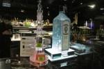[結婚記念日]台北101 夜景の見える85階の豪華展望レストラン~隨意鳥地方101 Diamond Tony's 101~