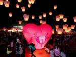 影が薄すぎる台湾のバレンタインデー。我が家の今年のバレンタインは・・・