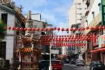 夏場に台湾で街歩きするときの注意事項