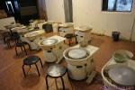 初めての人も安心!台湾の鶯歌で激安お手軽陶芸体験