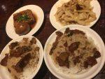 地元の人に長年愛される豚足&魯肉飯のお店「富覇王豬脚」