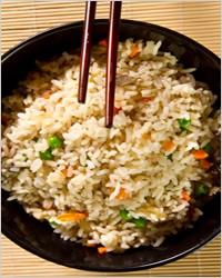 Comment faire cuire un délicieux riz friable dans une mijoteuse