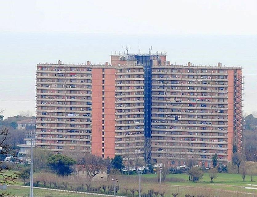 """""""Hotel House"""", Porto Recanati"""