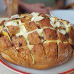 Minden jóval töltött kenyér magyarosan! Gyors és könnyű!