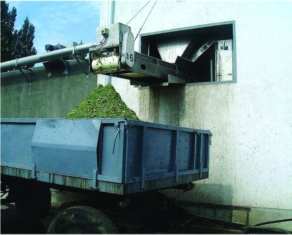 KEE Submerged Aerated Filter Plant