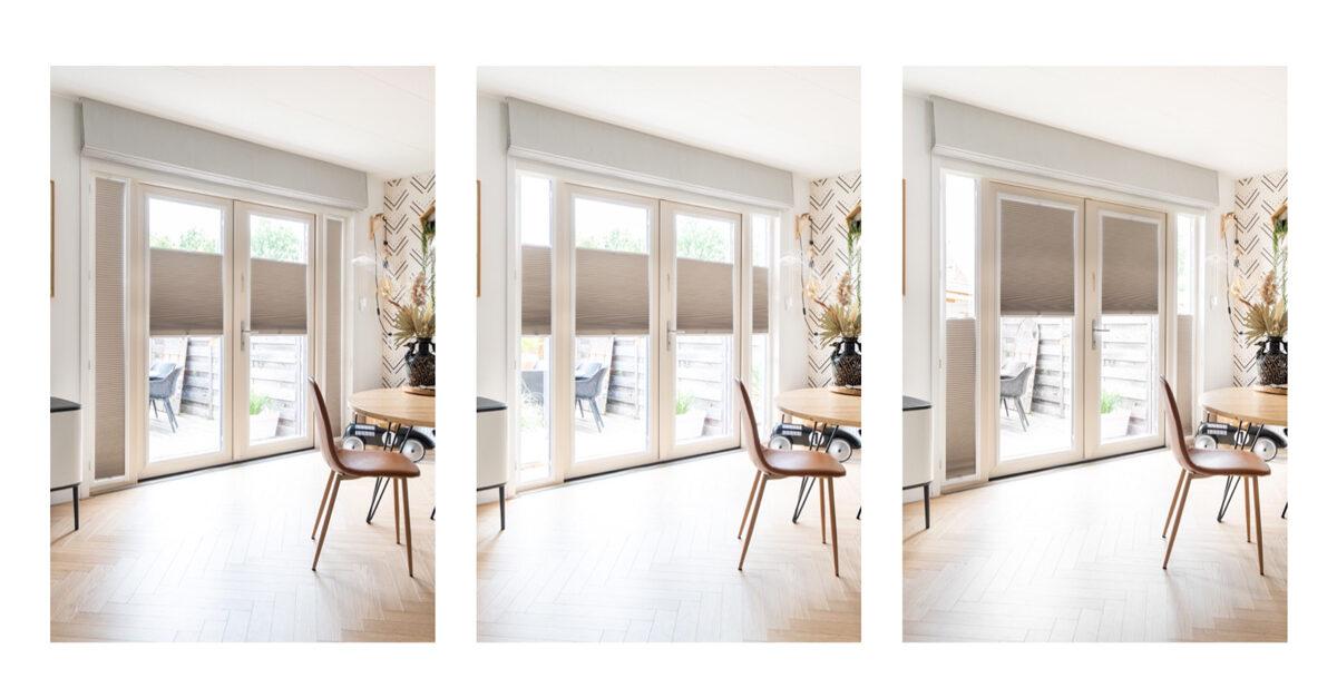 keeelly91 zonwering woondecoratie raamdecoratie solanowonen plissegordijnen
