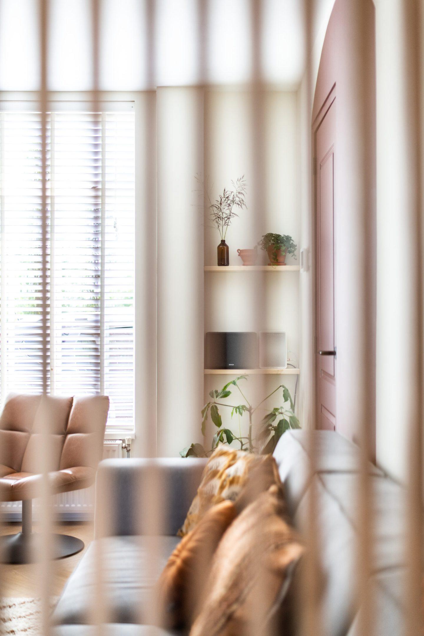 houten roomdivider keeelly91blog scheiding wand interieur inspiratie woonkamer