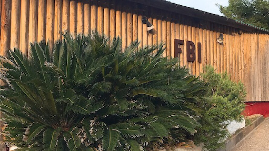 【兵庫】淡路島のグランピングといえば『FBI淡路』お洒落な空間でグランピングが楽しめる!!
