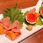 【大阪】堺東フードフェスティバル!堺の美味しい物をお得に食べれる一週間