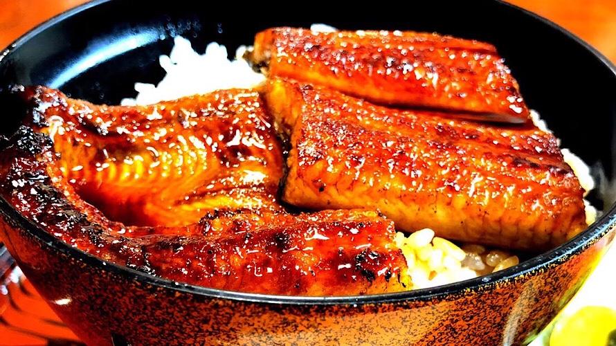 【静岡】浜名湖観光 名物の美味しい鰻が頂ける創業50年の名店!【鰻の名店割烹 松の家】さん