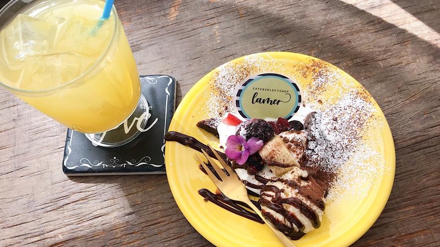 【兵庫】淡路島カフェ♪リゾート感&非日常が味わえるおしゃれなカフェ『Lamer(ラメール)』